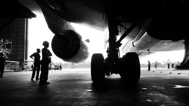 Career Advice Just Be A Pilot Plane Pilot Magazine