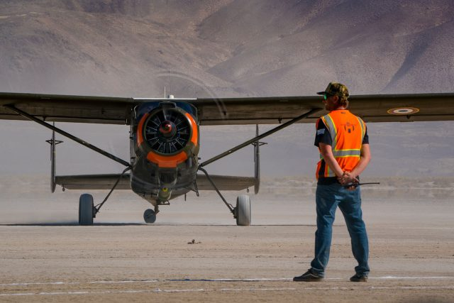 High Sierra Fly-In 2018 - Plane & Pilot Magazine