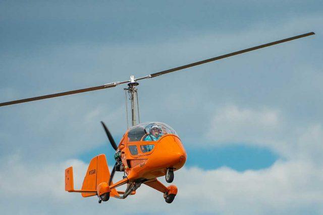 2019 Sebring Sport Aviation Expo