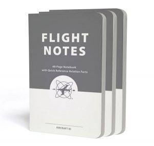 ASA Flight Notes