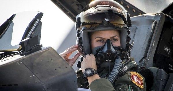 Capt. Zoey Kotnik