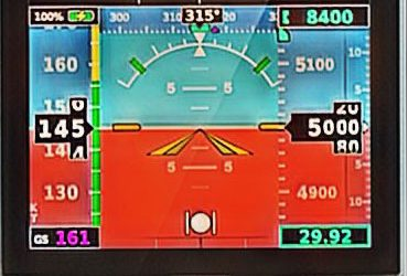 How Safe Is Light Plane Envelope Protection?