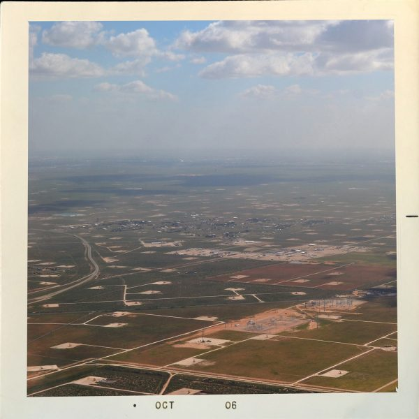 Oil Fields