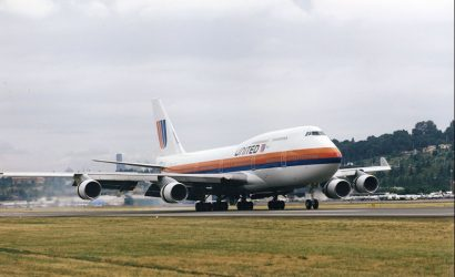 Boeing 747: 50 Years, 50 Amazing Facts