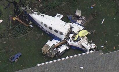 Alarming Past For Deadly SoCal Crash Pilot