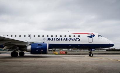 Uh Oh! British Airways Flight Lands In Scotland….
