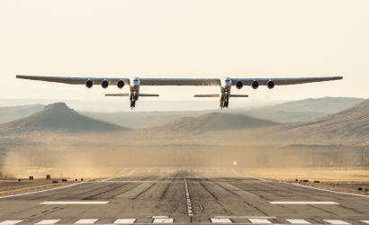 Enormous Stratolaunch First Flight…But Is It Really The Biggest Plane Ever, As Many Are Reporting?