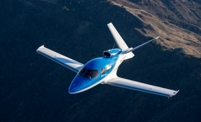 We Fly The Cirrus Vision Jet Generation 2