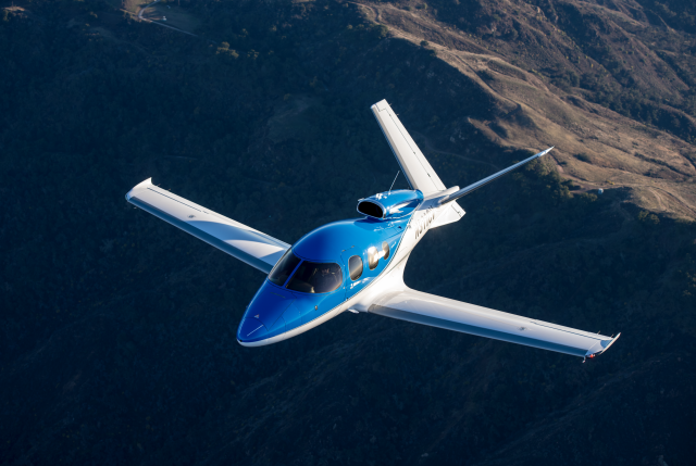 Cirrus Vision SF50 To Add Garmin Autoland