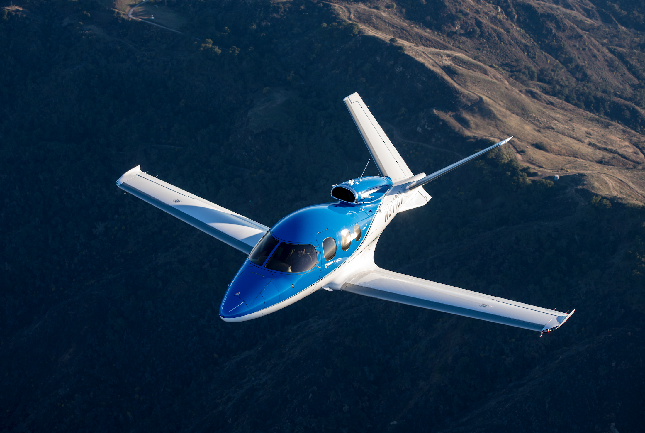 893ce67a7b8 We Fly The Cirrus Vision Jet Generation 2