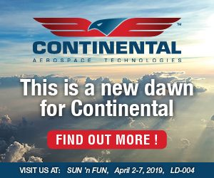 Continental Touts New Ignition System Kit - Plane & Pilot