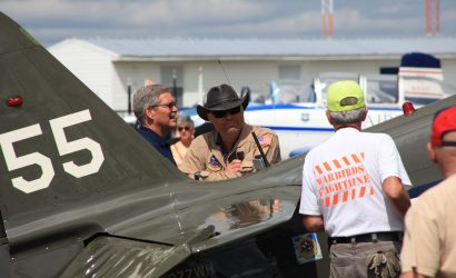 PHOTOS: Scenes From Sun 'n Fun As Fly-In Enters Fourth Day
