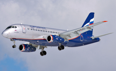 Did Passengers Cause Fatalities In Aeroflot Superjet Crash in Russia?