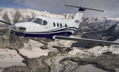 NBAA 2019: Textron/Cessna And GE Update Denali Program
