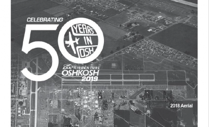 Significant Changes To 2019 Oshkosh Notam