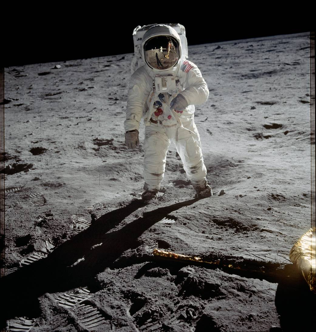 Going Direct: Back To The Moon? Really?
