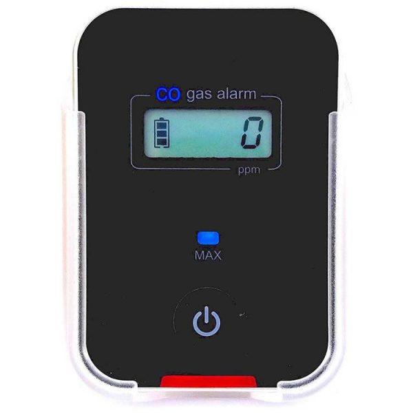 FORENSEICS Carbon Monoxide Detector