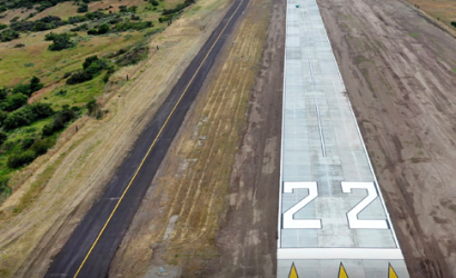 New Catalina Island Runway Opens