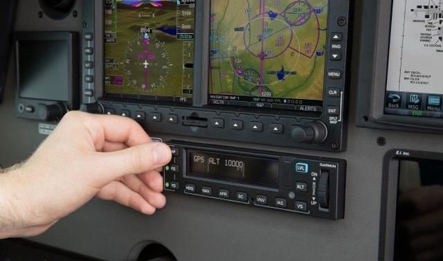 Garmin autopilot models