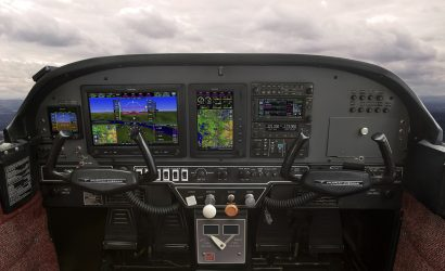 Game-Changing Avionics From Garmin