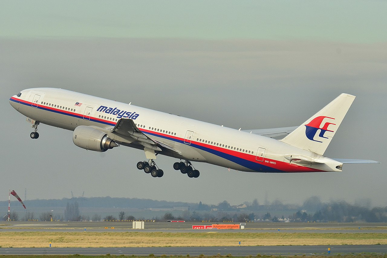 Going Direct: Malaysia 370 Disappearance: Case Closed?