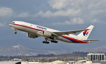 Ranking the Top 7 Malaysia Flight 370 Theories And Why They're Wrong