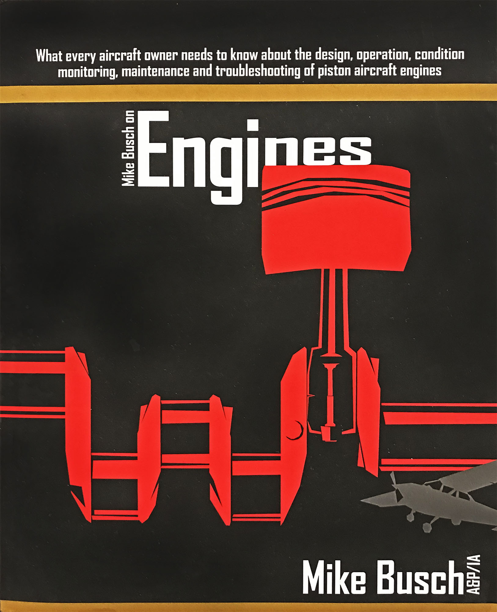 Mike Busch on Engines