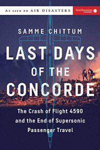 Last Days of the Concorde