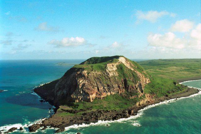 Mount Surabuchi