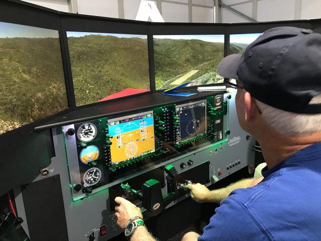 Pilot Proficiency Center