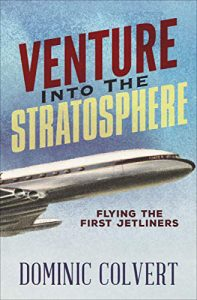 Venture into the Stratosphere