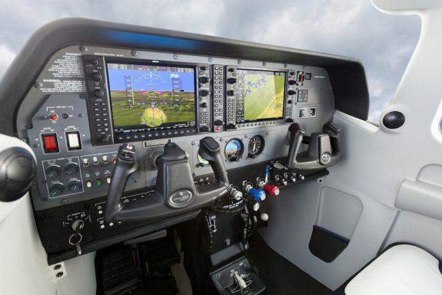 G1000 NXi