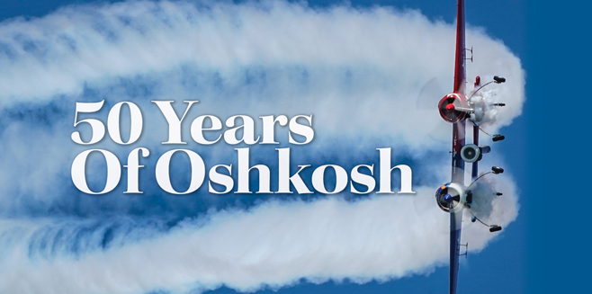 50 Years of Oshkosh