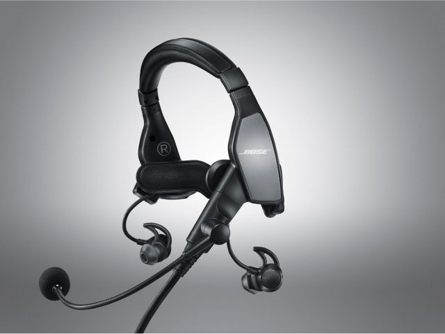 Bose ProFlight Series 2 Headset