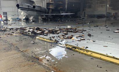 Dallas King Air Crash Kills Ten
