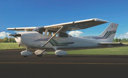 Small Planes Lead Surprising General Aviation Mini Sales Boom