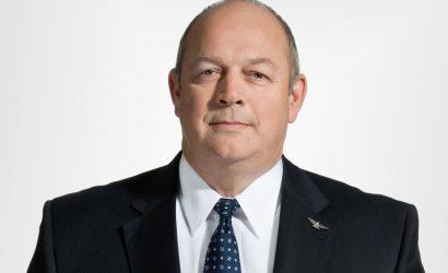 Steve Dickson Sworn In As New FAA Administrator