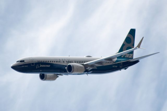 FAA To Be Grilled Anew On Boeing 737 Max…Plus FAA Puts Its Foot Down