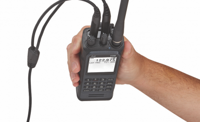 Geeky Pilot Product Review: Sporty's PJ2 Handheld Radio