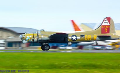 Collings Foundation, B-17 Flying Fortress