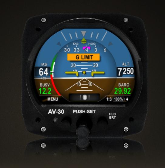AeroVonics's AV-30