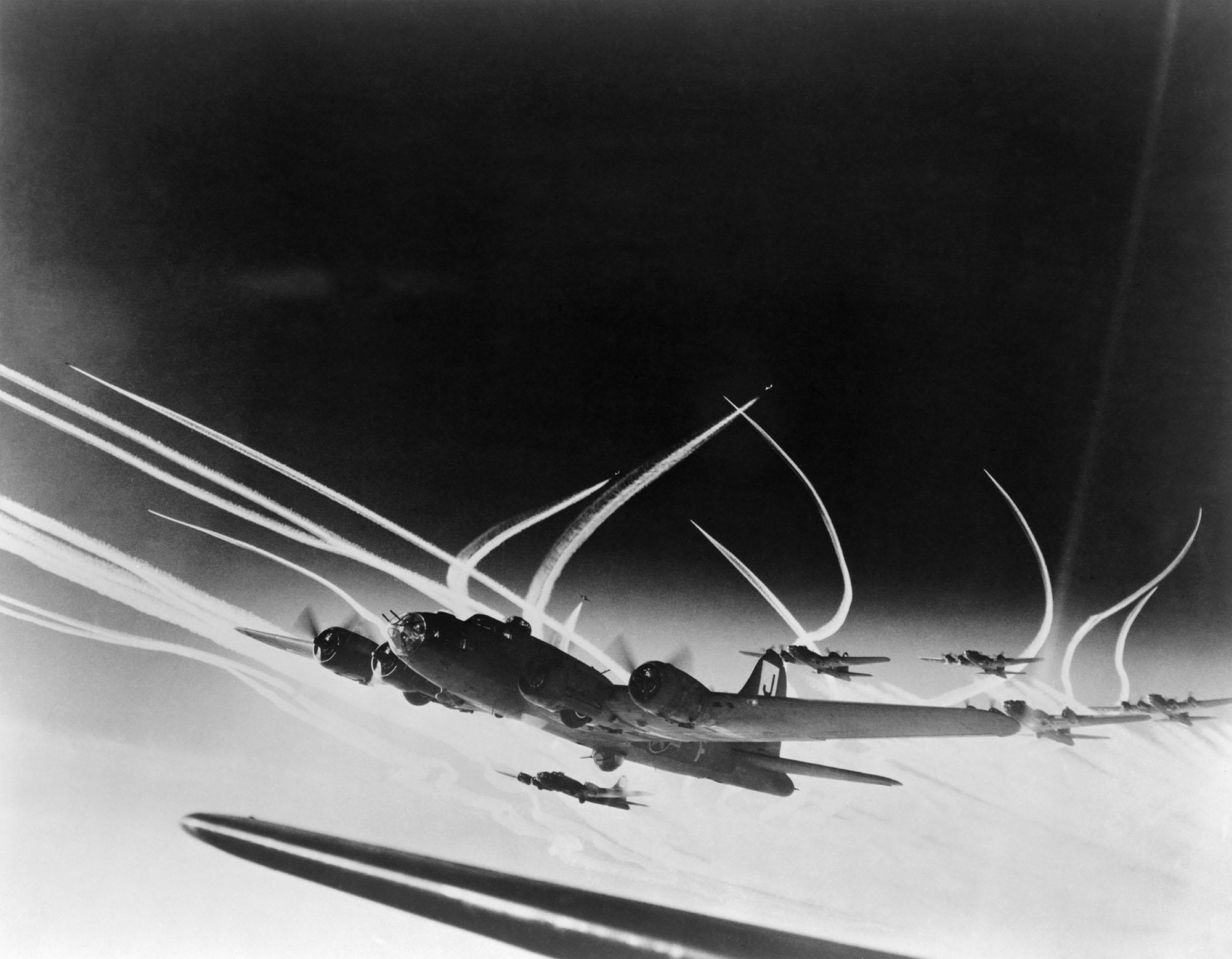Going Direct: B-17 Crash Ignites Warbird Controversy