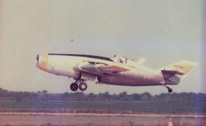 Incredible Plane: Ball-Bartoe Jetwing