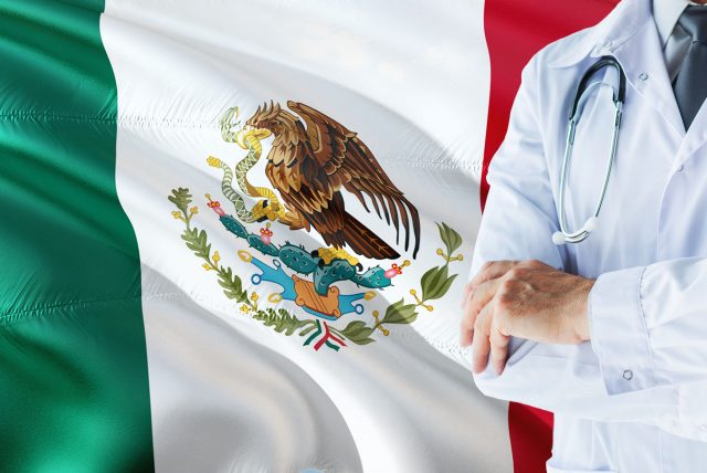 BasicMed is now approved in Mexico