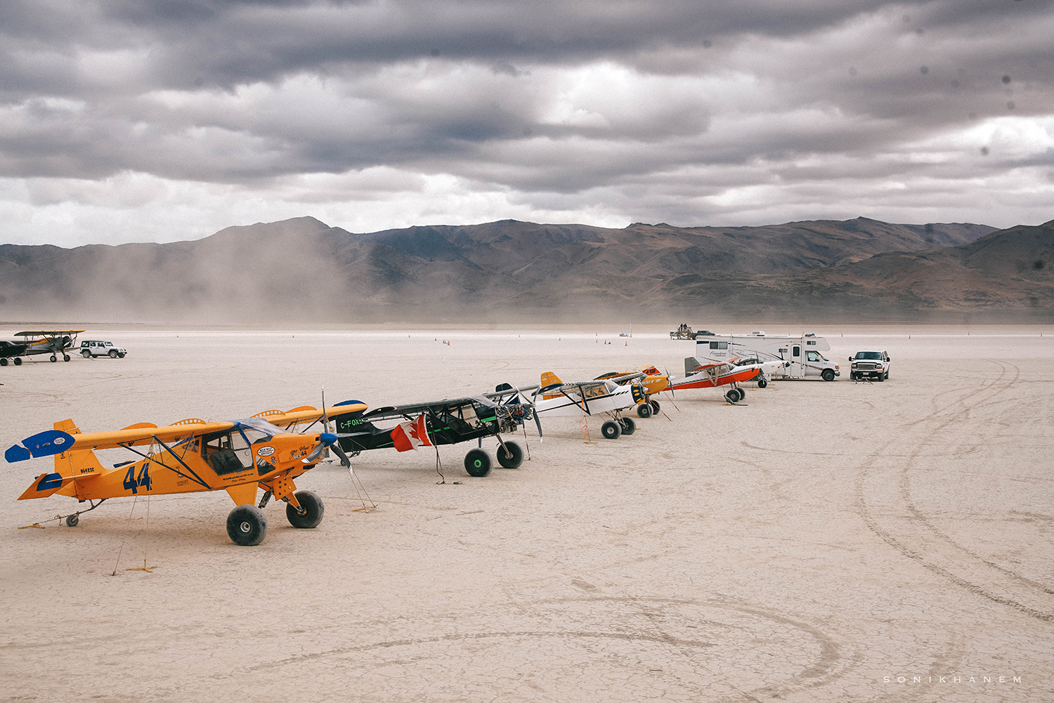 2019 High Sierra Fly-In A Huge Success