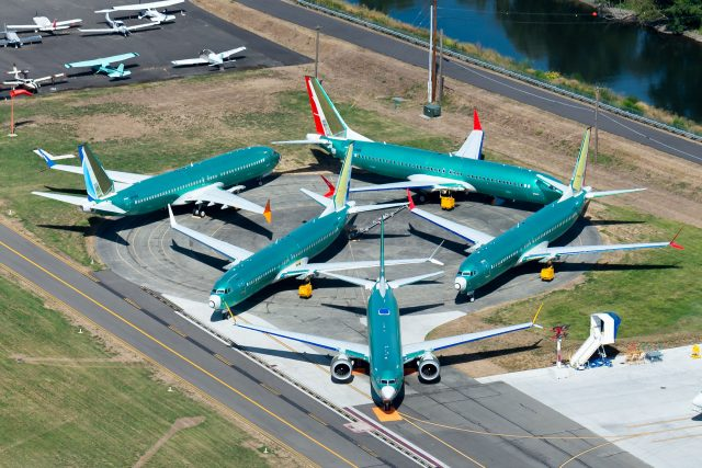 Boeing 737 Max Set To Return To Service