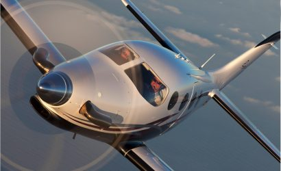 FAA Approves Epic E1000 Turboprop