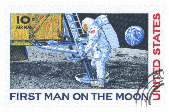 Did We Mishear Neil Armstrong's Famous Quote?