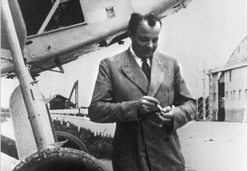 Mysteries of Flight: The Disappearance of Antoine de Saint-Exupéry