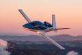 Cirrus Vision Jet G2